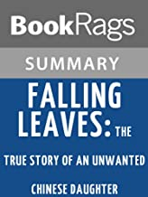 Best falling leaves book summary Reviews
