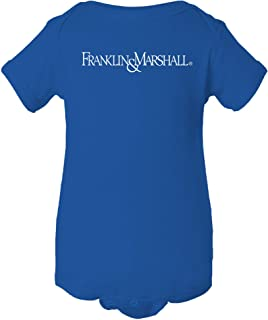 Best franklin and marshall onesie Reviews