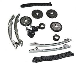 Diamond Power Timing Chain Kit works with Nissan Infiniti QX56 Armada 5.6 L VK56DE DOHC
