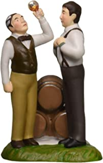 Department 56 New England Village Checking For Color Accessory Figurine 4050957