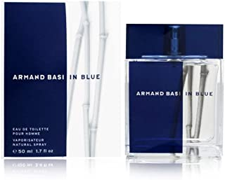 Armand Basi In Blue for Men Eau de Toilette 50ml