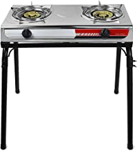 portable lpg gas stove