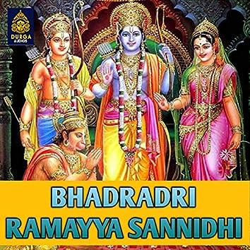 Bhadradri Ramayya Sannidhi