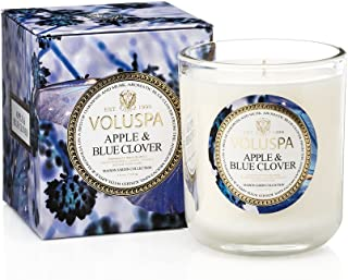 Best voluspa candles apple and blue clover Reviews