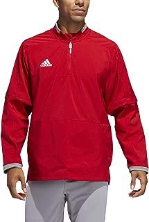 adidas Fielder's Choice 2.0 Convertible Jacket - Men's Baseball