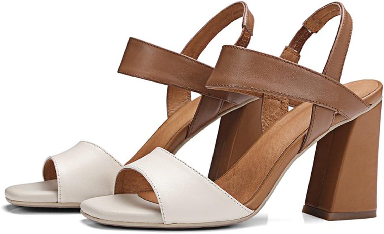 ISNOM STYLE AGIT Gladiator Sandals