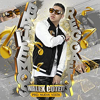 Bailemos Reggaeton - Single