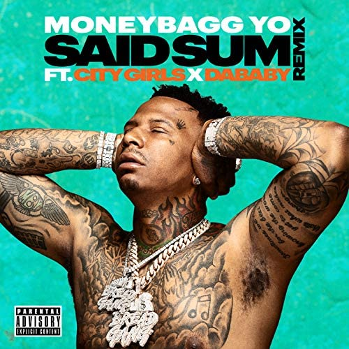 Moneybagg Yo feat. City Girls & DaBaby