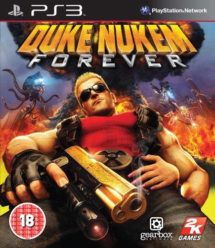 mächtig der welt Herzog Nukem ist für immer [UK Import]