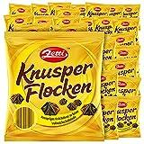24 x Zetti Knusperflocken Vollmilch - nostalgische Ost Artikel - DDR Produkte