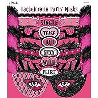 Bachelorette Party Masks Bachelorette党マスク♪ハロウィン♪クリスマス♪