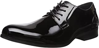 KENNETH COLE Unlisted Men's H-eel The World Tuxedo Oxford