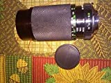 Soligor MC Zoom Macro C/D 80-200mm 80-200 mm 4.5 1:4.5 for M/MD Minolta Cameras