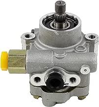 Brand new DNJ Power Steering Pump PSP1323 for 93-02/Mazda MX-6 Probe 2.0L-2.5L DOHC - No Core Needed