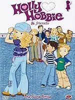 Holly Hobbie & Friends #06 - Una Nuova Amica (Dvd+Sticker) [Italian Edition]
