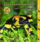 Feuersalamander: Giftiger Waldbewohneer
