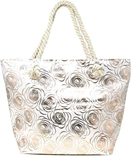 Best rose beach bag Reviews