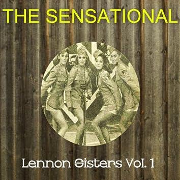 The Sensational Lennon Sisters Vol 01