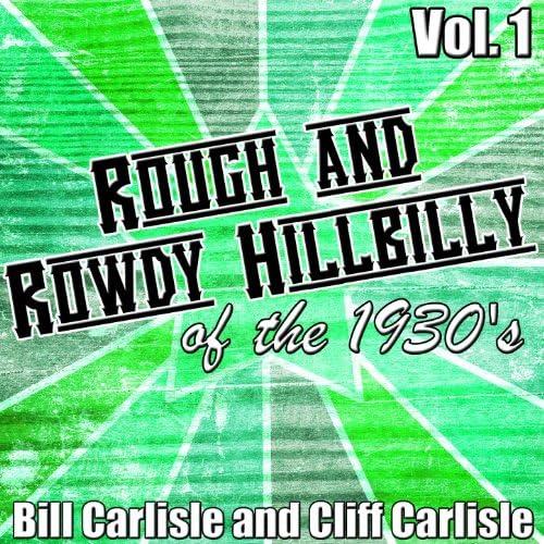 Bill Carlisle & Cliff Carlisle