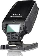 Meike TTL Master Slave Flash Light Speedlite MK-320 with Diffuser for Canon DSLR Cameras