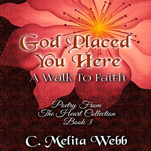 God Placed You Here: A Walk to Faith audiobook cover art
