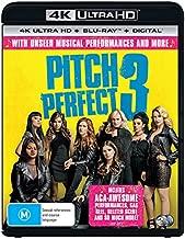 Pitch Perfect 3 (4K Ultra HD + Blu-ray)