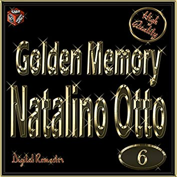 Golden Memory: Natalino Otto, Vol. 6