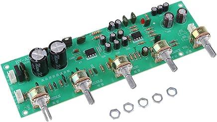 2x 100W Stereo Audio Amplifier Module for Speakers B Blesiya Digital Amplifier Board DC 12V-32V 24V High Power TDA7498 DIY HIFI Digital Amp Kit