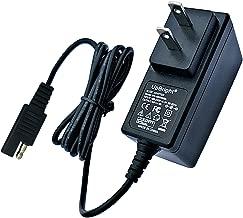 UpBright AC Adapter Replacement for Powerstroke Subaru EA190V Pressure Washer 3100 psi PS803155E PS8C310E Black Blue-Trim PS80555E 3200 PS906811P-H GX390 6800 8500 Power Generator RY803100 3000 RYOBI