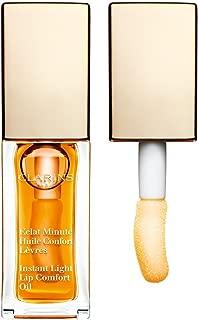 Clarins Instant Light Lip Comfort Oil - 0.25 oz (Honey)