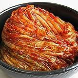 本漬白菜キムチ 400g×2袋 大阪鶴橋 韓国式製法 コーライ食品