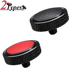 Camera Soft Release Button JJC Shutter Button for Fujifilm X-T20 X-T10 X-T2 X-PRO1 X-PRO2 X100 X100S X100T X100F X30 X20 X10 X-E3 X-E2S Sony RX1R RX10 II III IV Leica M7 M8 M9 M10 M-E M-P M-A 2Types