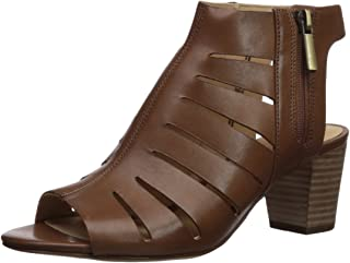 Clarks Women's Deloria Ivy Heeled Sandal
