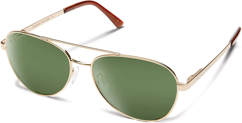 SunCloud Ranking online shopping TOP12 Callsign Polarized Sunglasses