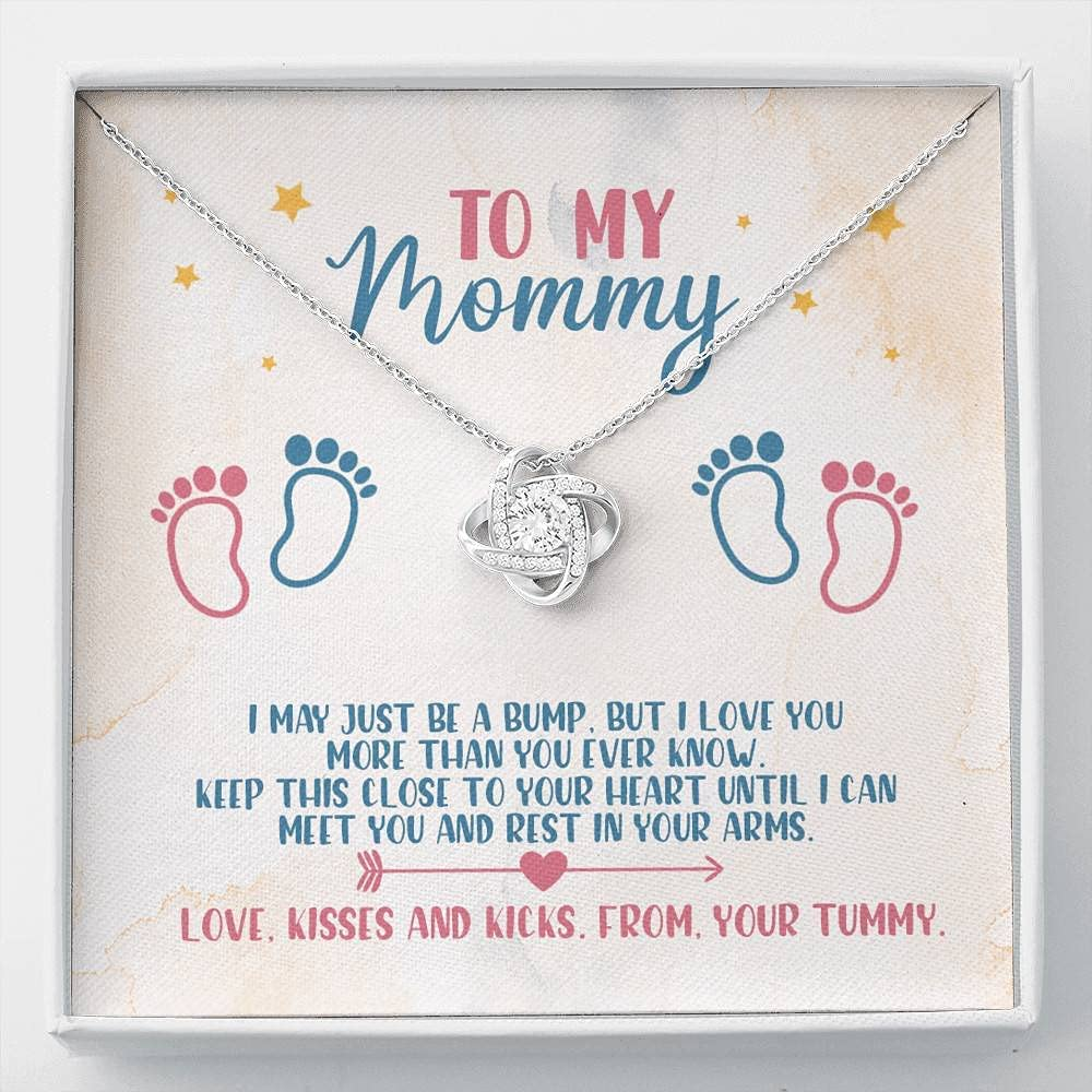 To My Limited time sale depot Mommy I May Just Be A But Kn You Bump More Than Love