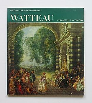 Watteau 0600392473 Book Cover