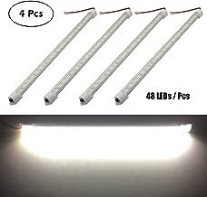 Ampper 12V 48 LEDs Interior Light Bar, 14