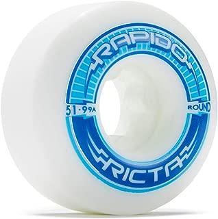 Best round skateboard wheels Reviews
