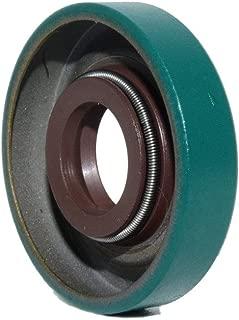 DMHUI Brand High Pressure Radial Shaft Seal 10X25.4X6 CRWA5 Oil Seal for Hydraulic Pump Motor