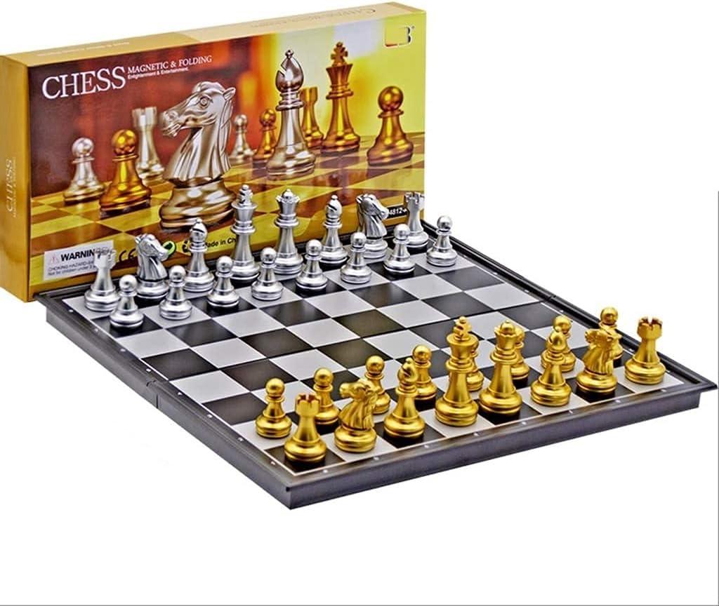 Bailiran Chess depot Set Travel Low price Portable Ed Folding Magnetic