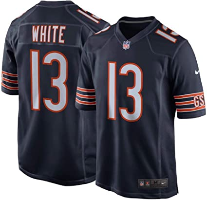 Amazon.com : NFL Chicago Bears Kevin White #13 On Field Youth ...