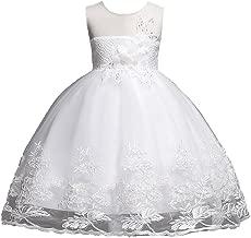 Best knee length communion dresses Reviews