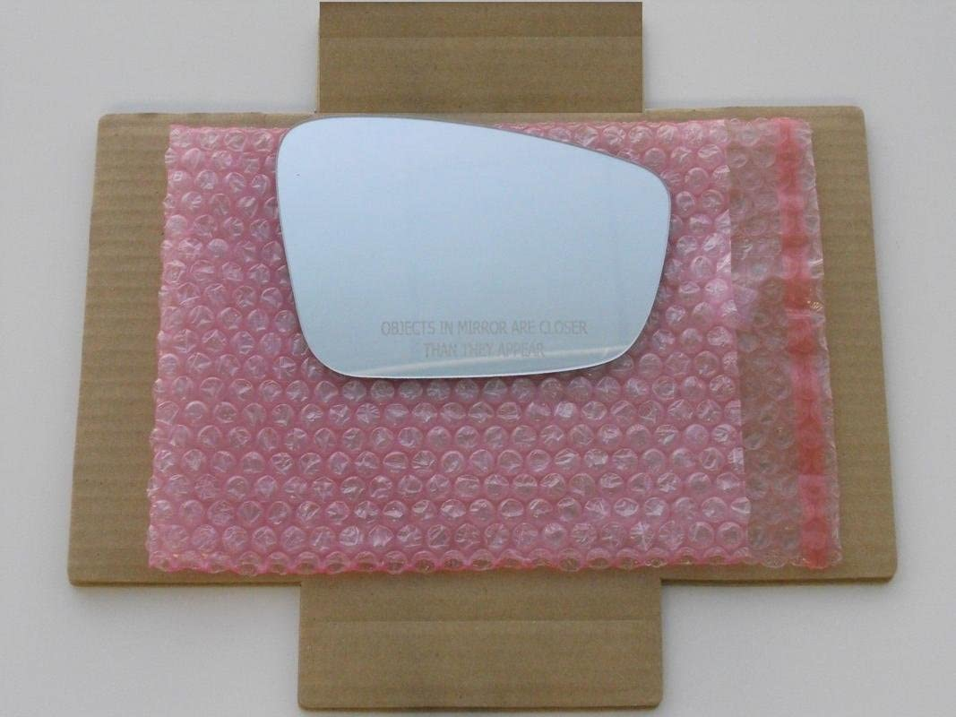 HEATED Mirror Glass with Albuquerque Mall BACK for PLATE JETTA VOLKSWAGEN Ranking TOP11 PASSAT