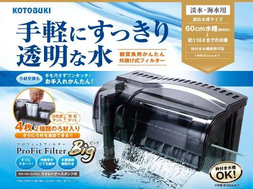 寿工芸 プロフィットフィルターBig