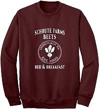 Indica Plateau Shrute Beets Unisex Adult Sweatshirt