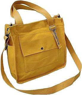 Fanspack Womens Top Handle Bag,Multifunctional Casual Big Capacity Creative Crossbody Bag
