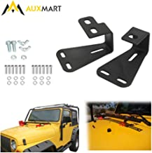 Best jeep wrangler jack mount Reviews