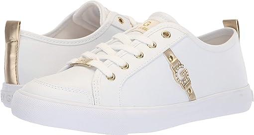 White/Gold/Gold