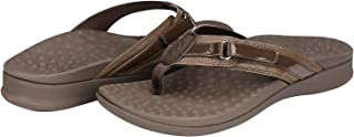 Seymour Women's Orthotic Sandals - Orthopedic Arch Support and Comfort