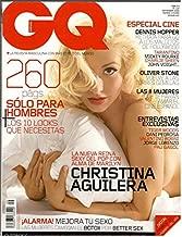 Best christina aguilera gq 2006 Reviews